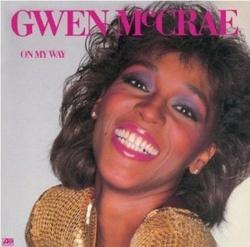 Gwen McCrae - On My Way - Complete LP