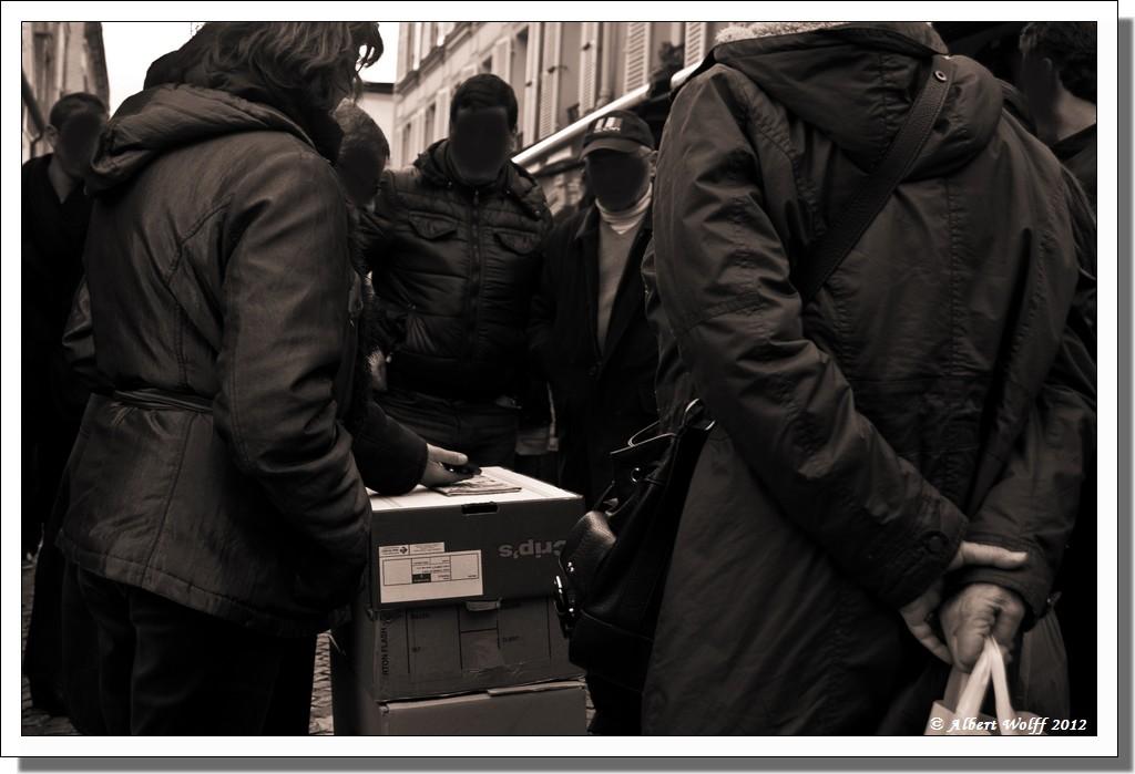 Paris à ma façon (3)