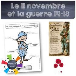 Expliquer le 11 novembre