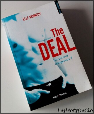 The Deal ~ Off Campus Saison 1