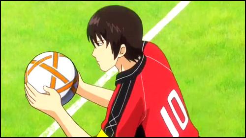 Area No Kishi - Episode 15