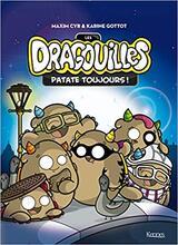 Les Dragouilles 1- Patate toujours