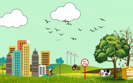 Soutien à l'initiative « Pour une écologie municipale » des élu.e.s EELV Brest
