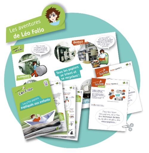 Kit Ecofolio