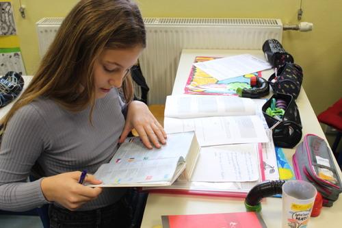 Les ateliers de lecture / productions d'écrits