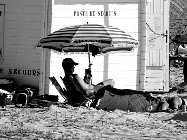 Les visiteurs de la Madine 13 Marc de Metz 2011