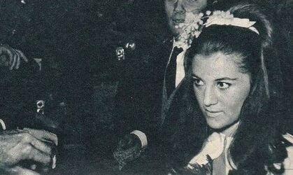 08 février 1967 : Sheila triomphe à Nice. Belle Mise à jour