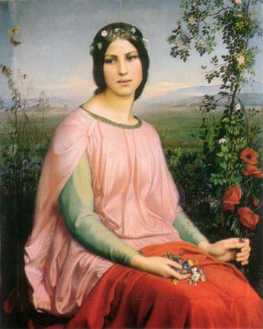 Marie DAUGUET