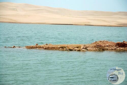 De la Lagune de Naïla à