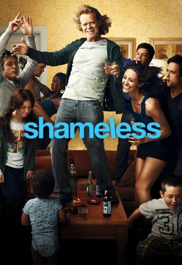 Shameless US, où autrement dit 'a fuckingly fucking good serie'