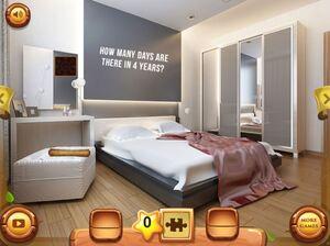 Jouer à Dream bedroom escape