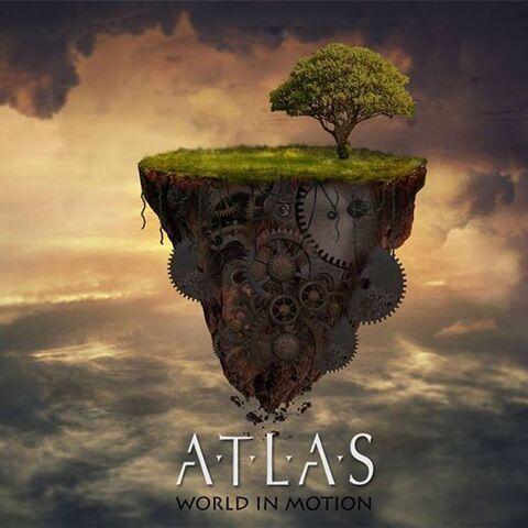 ATLAS - Les détails du premier EP ; titre en écoute