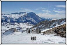 La Rama dans le Dévoluy