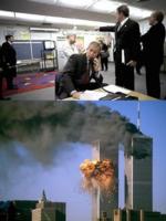 Grâce aux témoignages des politiciens comme des militaires ou des services secrets, retour sur le 11 septembre 2001, jour qui transforma le monde entier lorsque les Etats-Unis furent victimes d'une attaque terroriste sans précédent. De l'embarras du président Bush à celui de ses plus proches collaborateurs, des hésitations des spécialistes à celles des conseillers, c'est l'image d'un pays en pleine confusion qui apparaît. Avec les témoignages de l'ancien secrétaire à la Défense, Donald Rumsfeld, de l'ancien maire de New York, Rudolf Giuliani, et du vice-Président Dick Cheney, «11-Septembre au sommet de l'Etat américain» montre, minute par minute, comment les hommes de pouvoir ont géré l'événement....-----...Origine : France Date de diffusion : 08/09/2016 Studio/Chaine : France 3 Durée : 1h 33mn