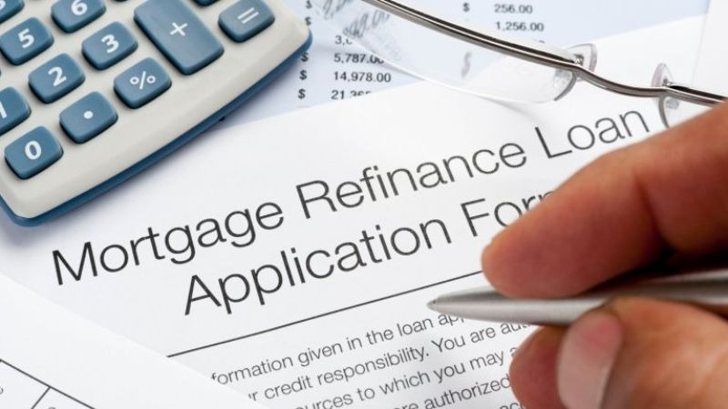 Mortgage Refinance Tax Deductions
