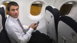 Aller-retour à Berlin : Valls à la limite du hors-jeu ?