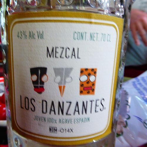 APERO LOS DANSANTES - 1