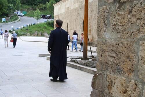 Monastère d'Haghardzine