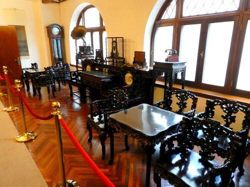 Tianjin maison de puyi (11)
