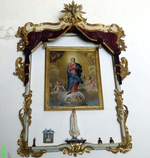 Tavira au Portugal -3/4