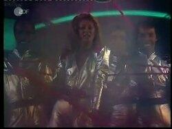 février 1980 / ROSENMONTAG SHOW