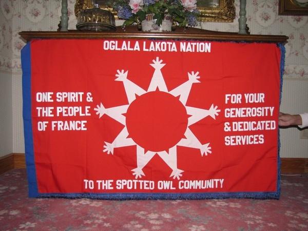 oglala flag