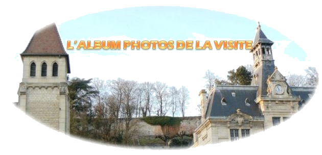 Visiter l'album photos