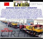 JIANGSU BADA HEAVY INDUSTRY