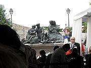180px-Rafle du Vel d%27Hiv monument