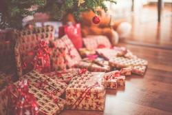 A la Recherche de Cadeaux de Noël ?