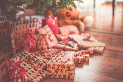 A la Recherche des Cadeaux de Noël ?