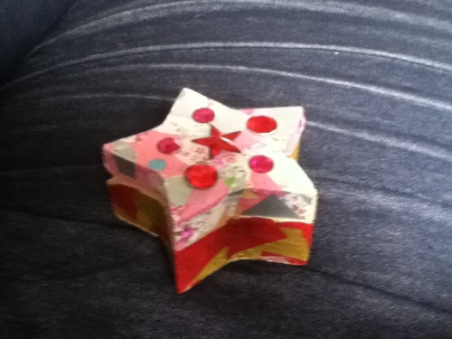 Ma boîte