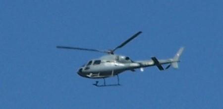 Hélicoptère 05
