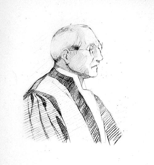 Henri Lévy-Ullmann (1870-1947), Docteur de la Faculté de Droit de Paris en 1895, Professeur agrégé à la Faculté de Lille en 1901, Chargé de Cours à la Faculté de Droit de Paris en 1916