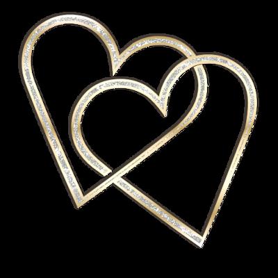 Coeurs divers 4