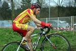 Championnat UFOLEP de Picardie Cyclo cross à Salouel ( Adultes 20-29 ans )