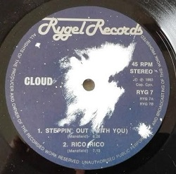 Cloud - Steppin' Out (With You)