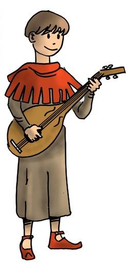 CM : Ecoute Musicale Musique du Moyen Age