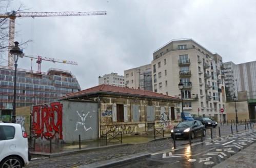 Mesnager Ourcq street-art