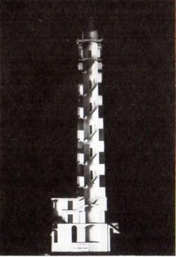 Le phare nous conte ses souvenirs