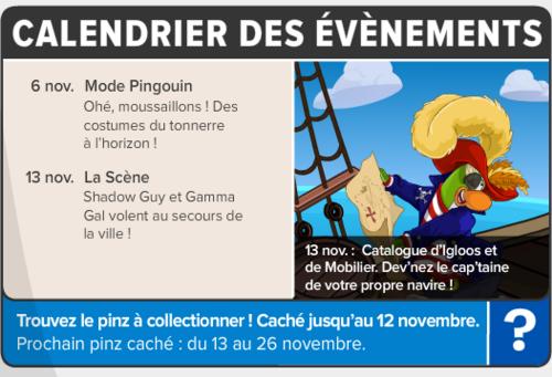 Journal du 30/10/2014