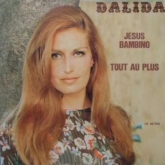 Dalida, 1971