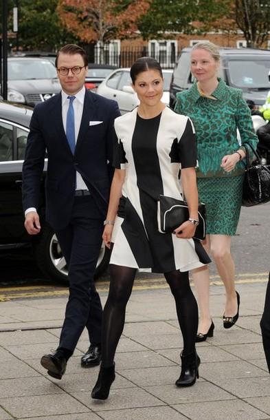 Victoria et Daniel à Londres