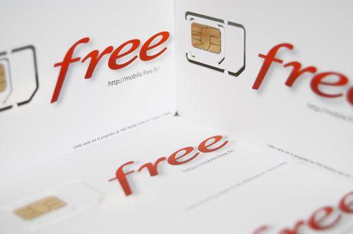 Peur d'être déçu(e) ? Testez le réseau de Free mobile !