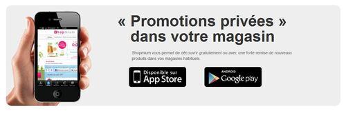 J'ai testé Shopmium - L'application qui rembourse nos achats !