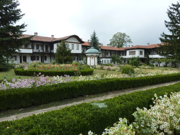 Jour 11 - Monastère de Sokolski 3