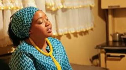 SUN-EL MUSICIAN - Sonini, feat. Simmy (Belles musiques africaines)