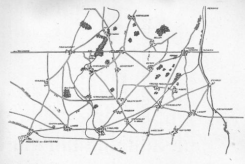 La bataille - le 5 juin 1940