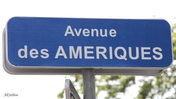 Avenue des Amériques
