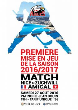 Match amical